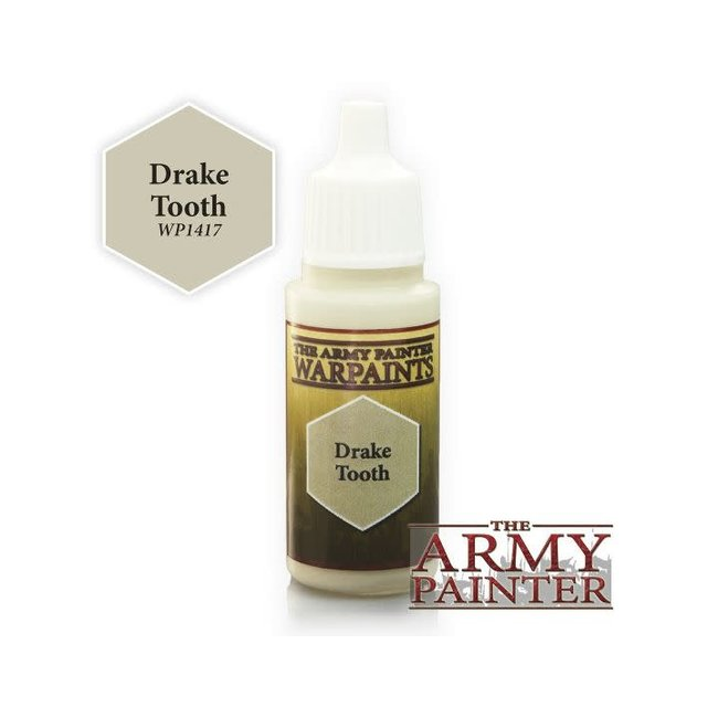 Army Painter Warpaints - Drake Tooth