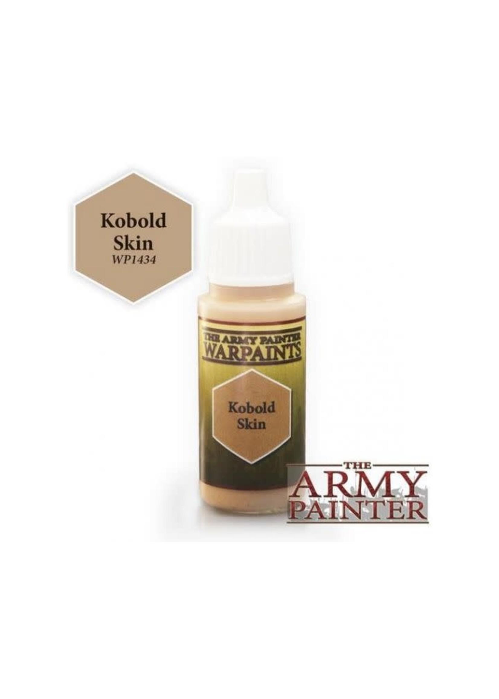 Army Painter Warpaints - Kobold Skin