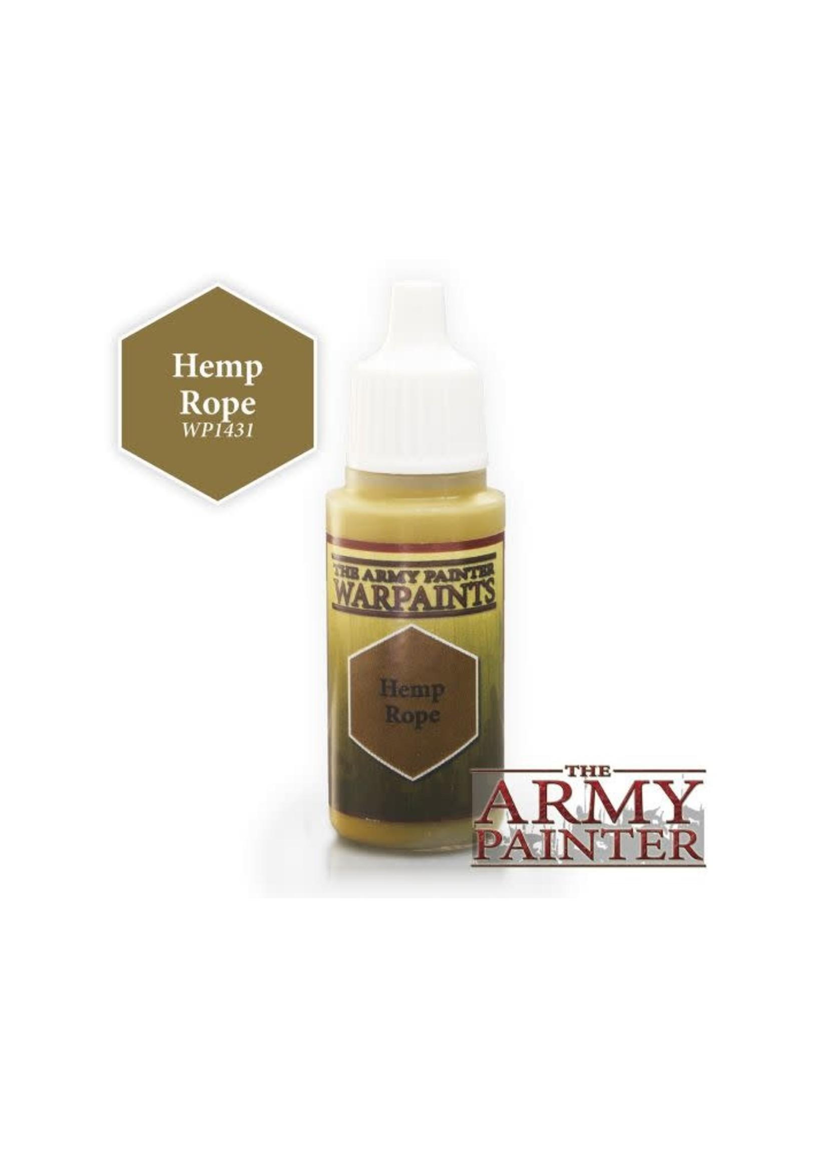 Army Painter Warpaints - Hemp Rope