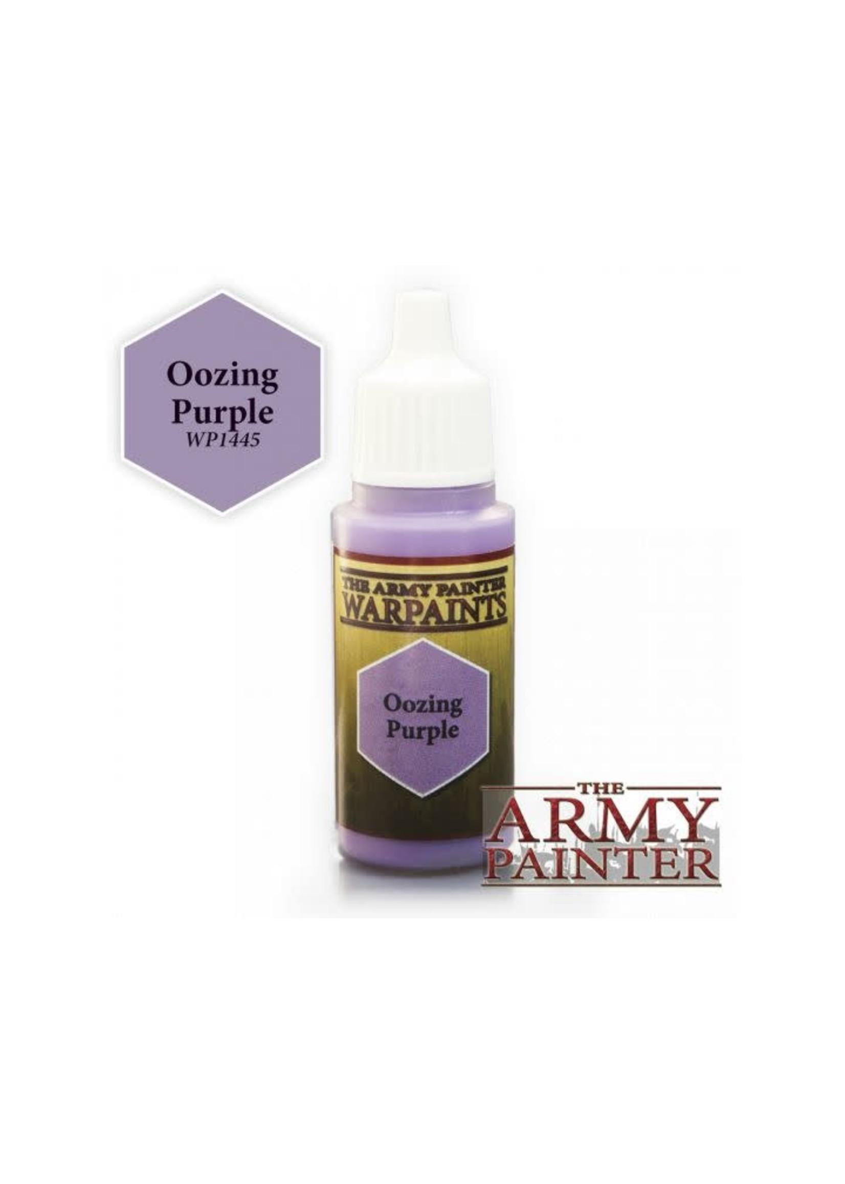 Army Painter Warpaints - Oozing Purple