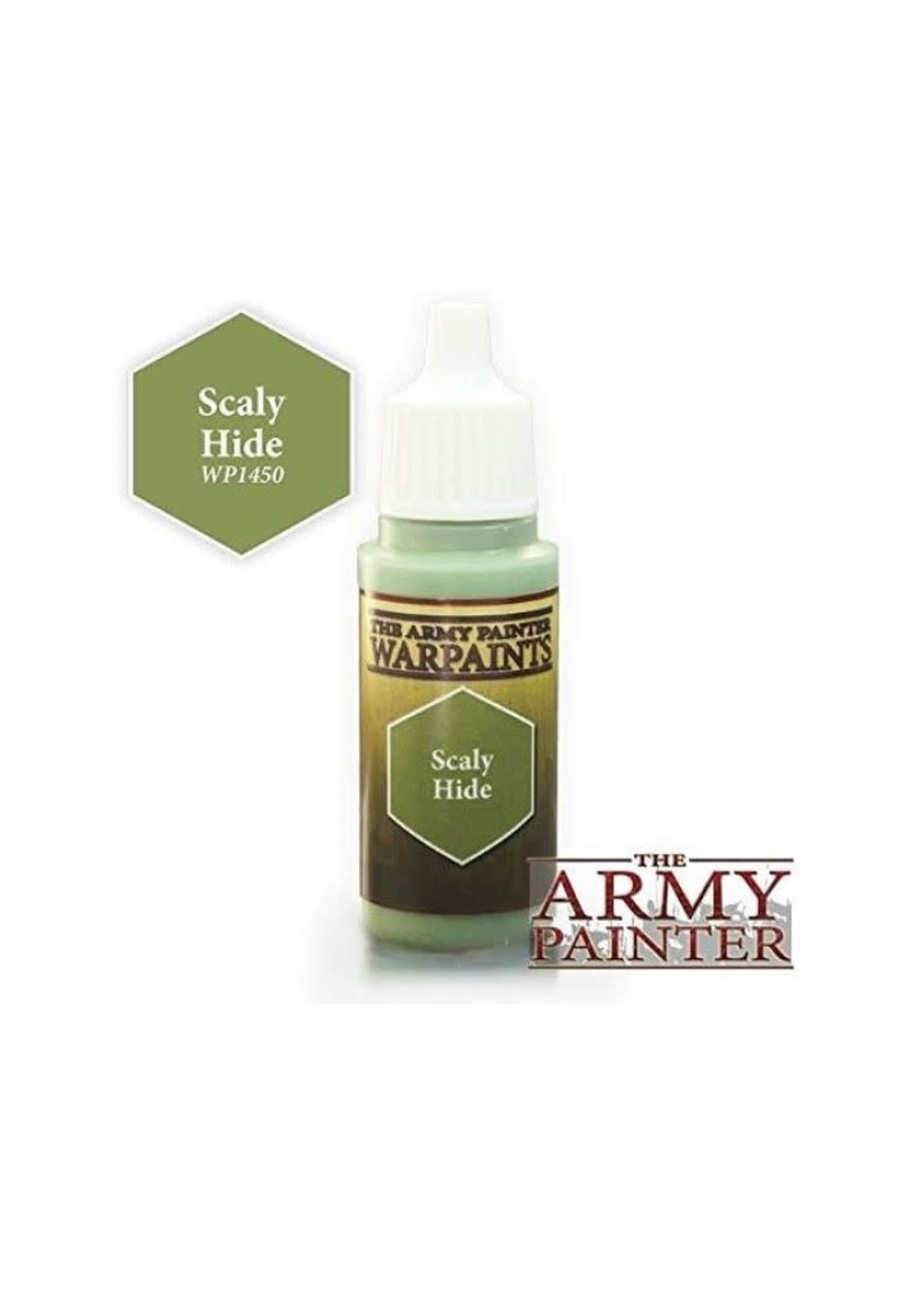 Army Painter Warpaints - Scaly Hide