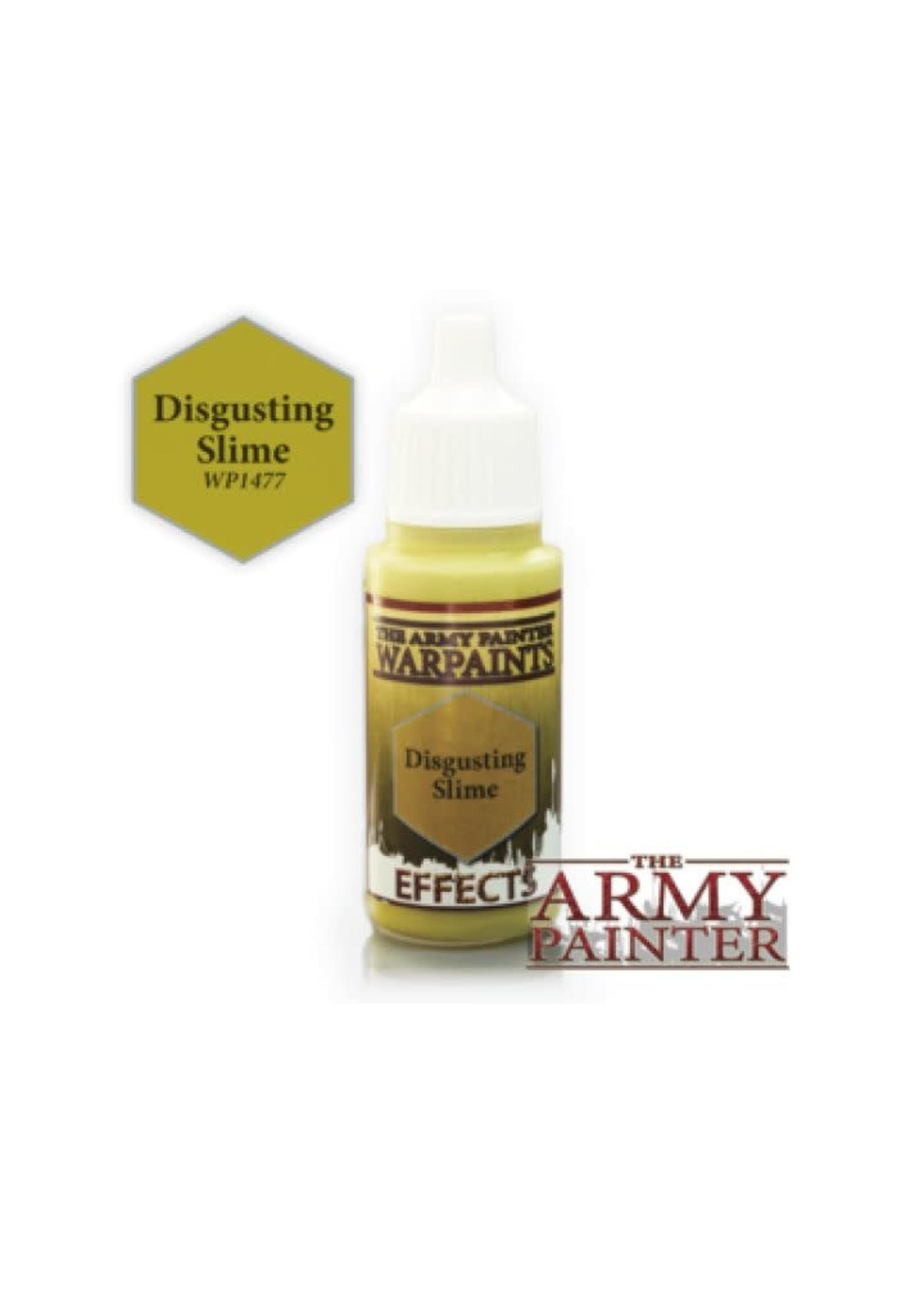 Army Painter Warpaints - Disgusting Slime