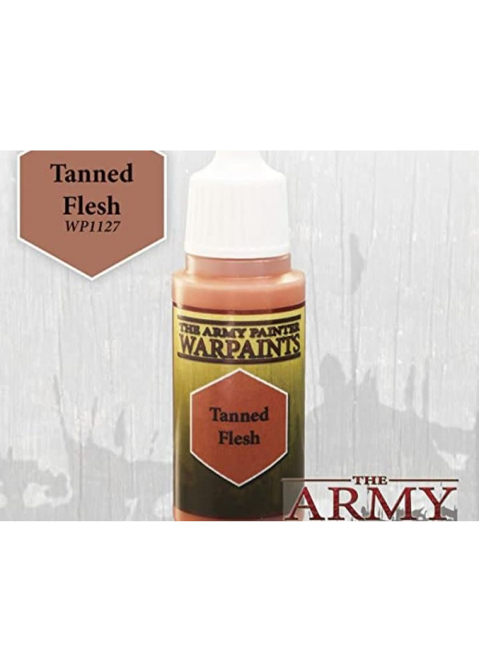 Army Painter Warpaints - Tanned Flesh