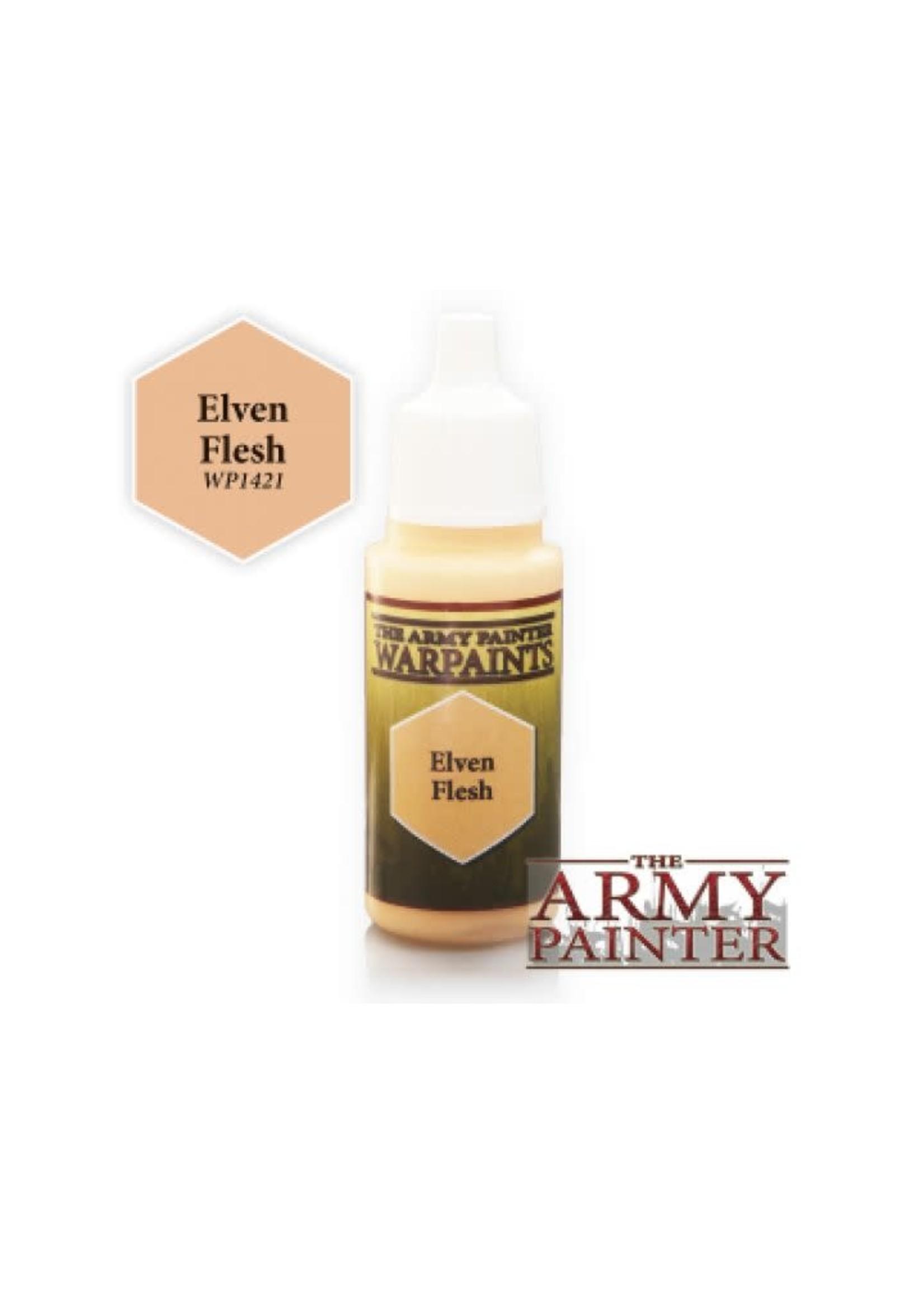 Army Painter Warpaints - Elven Flesh