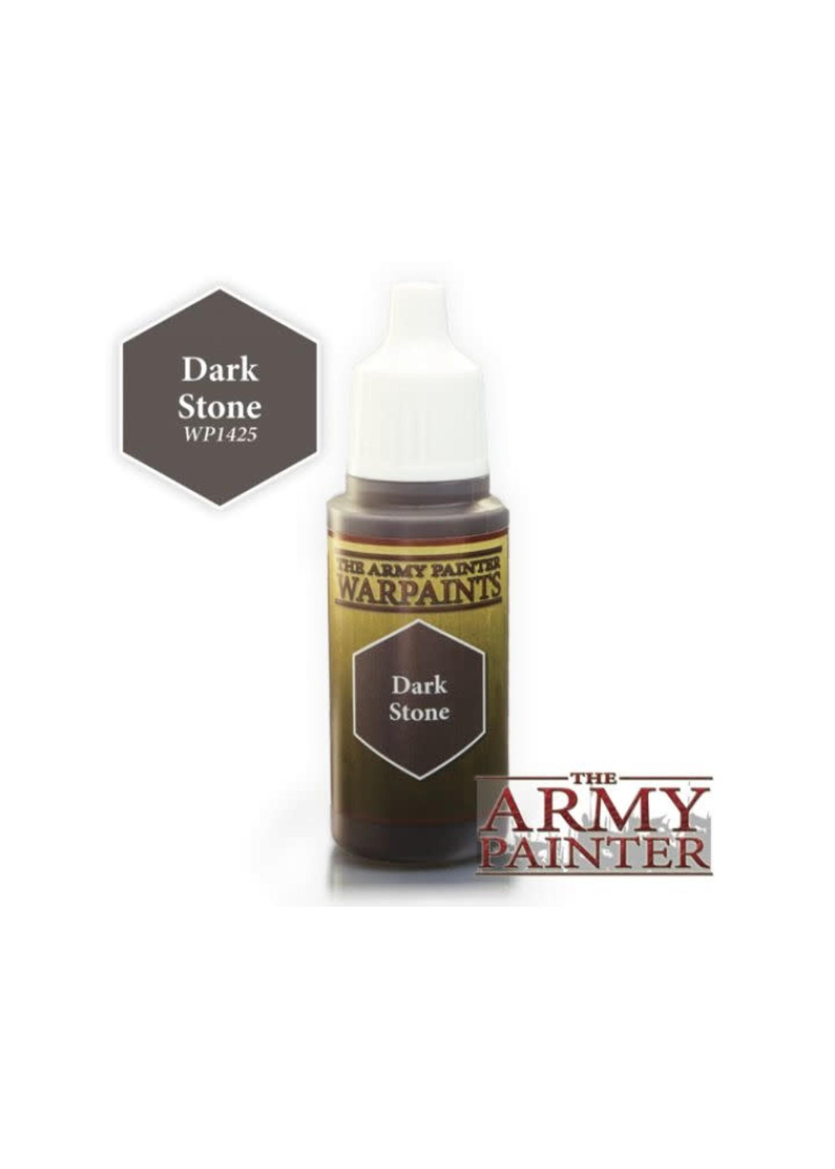 Army Painter Warpaints - Dark Stone