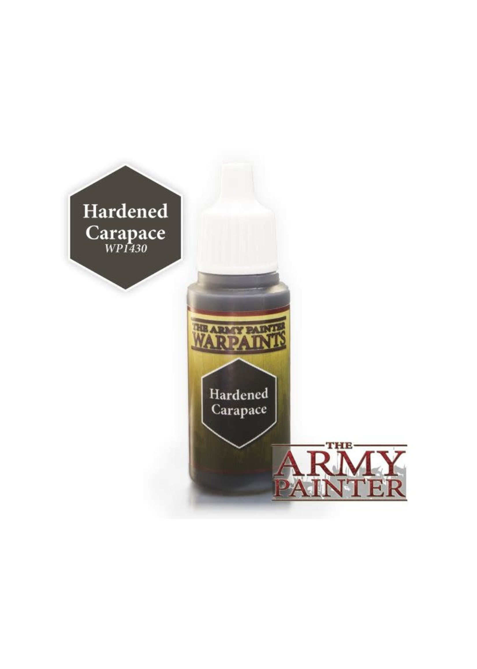 Army Painter Warpaints - Hardened Carapace