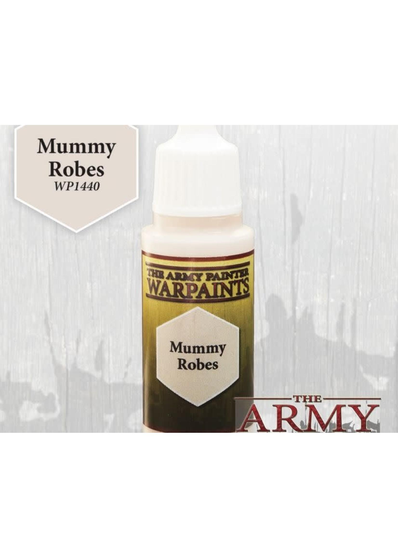 Army Painter Warpaints - Mummy Robes