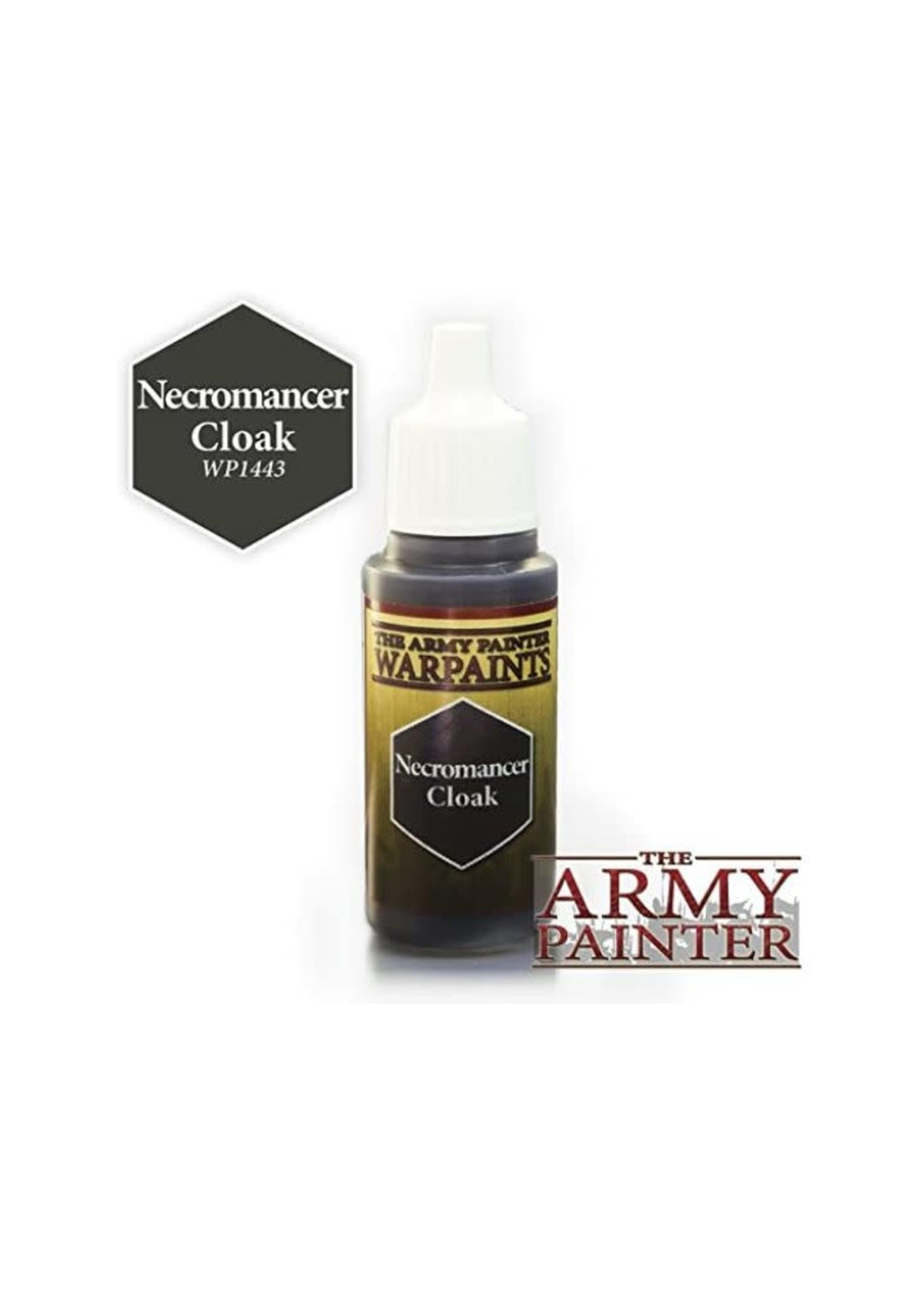 Army Painter Warpaints - Necromancer Cloak