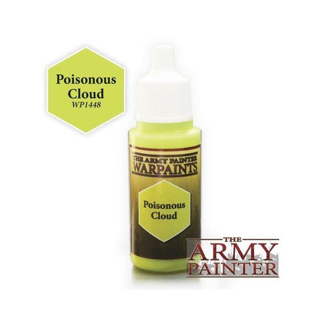 Army Painter Warpaints - Poisonous Cloud
