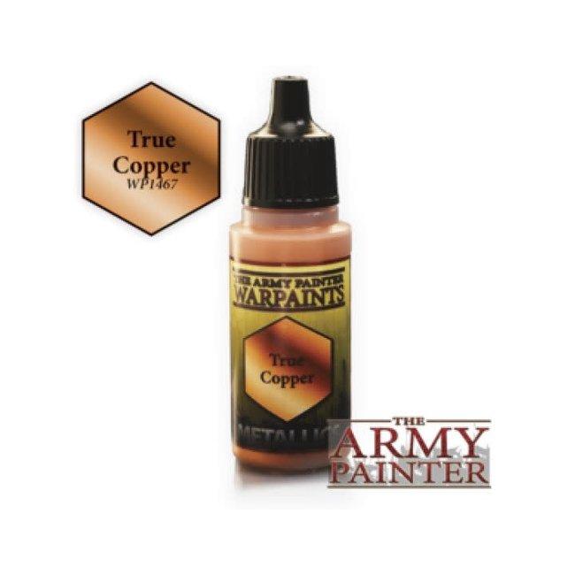 Army Painter Warpaints - True Copper