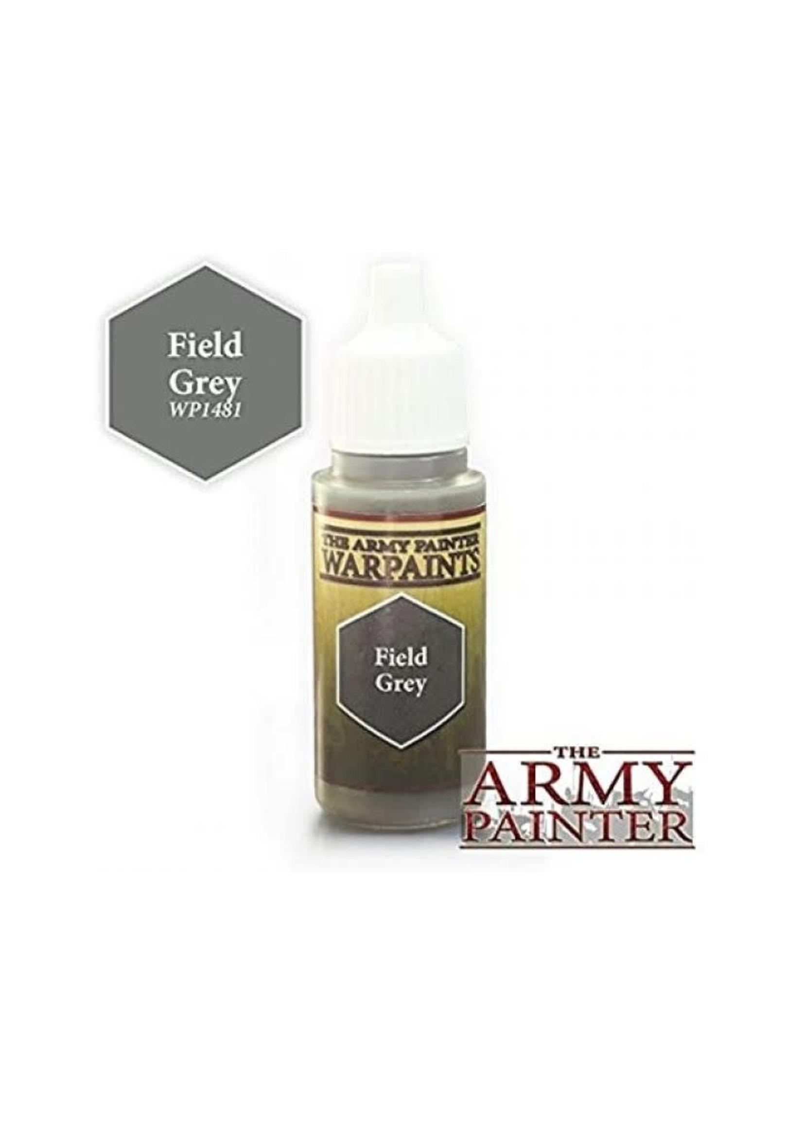 Army Painter Warpaints - Field Grey