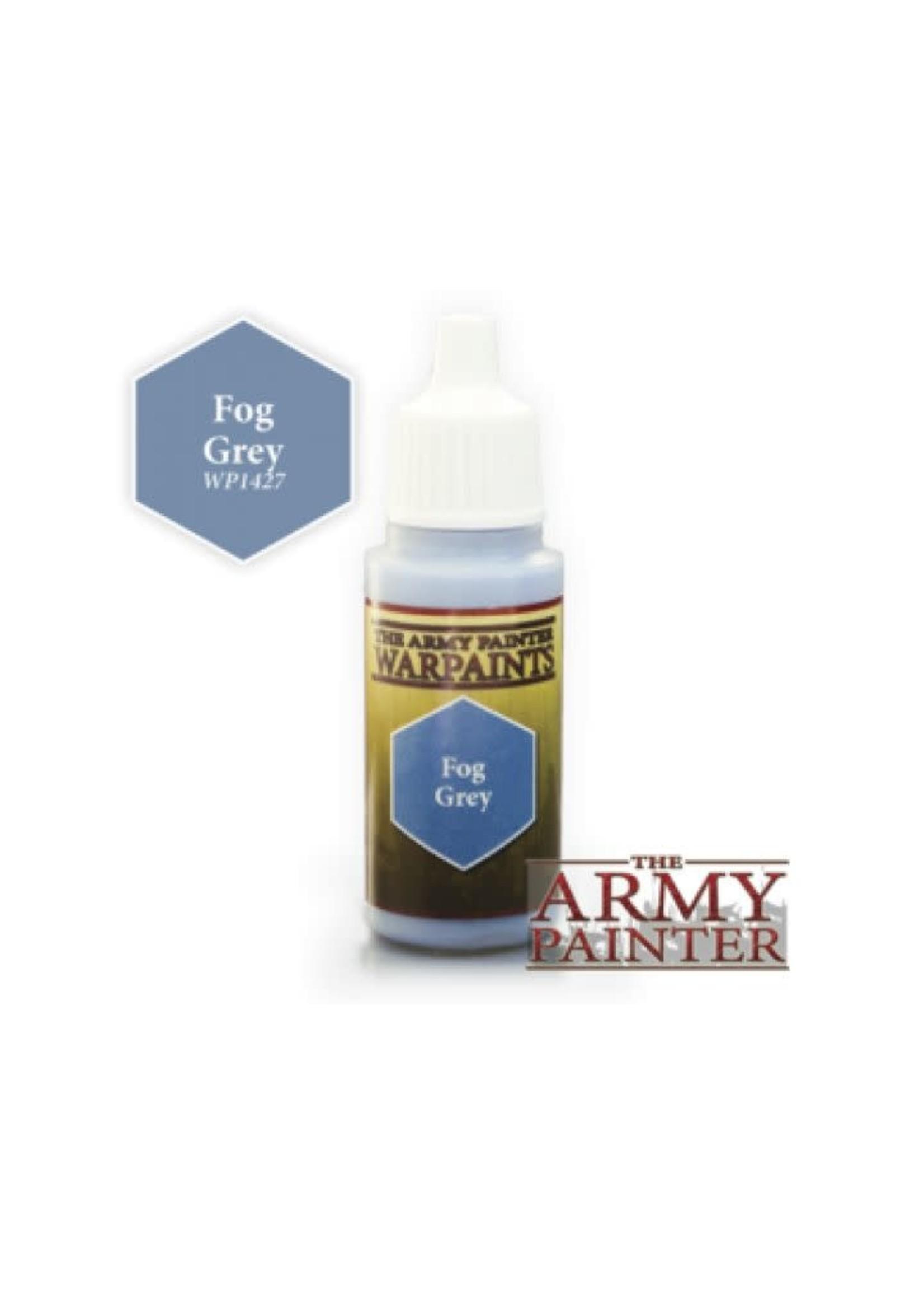 Army Painter Warpaints - Fog Grey