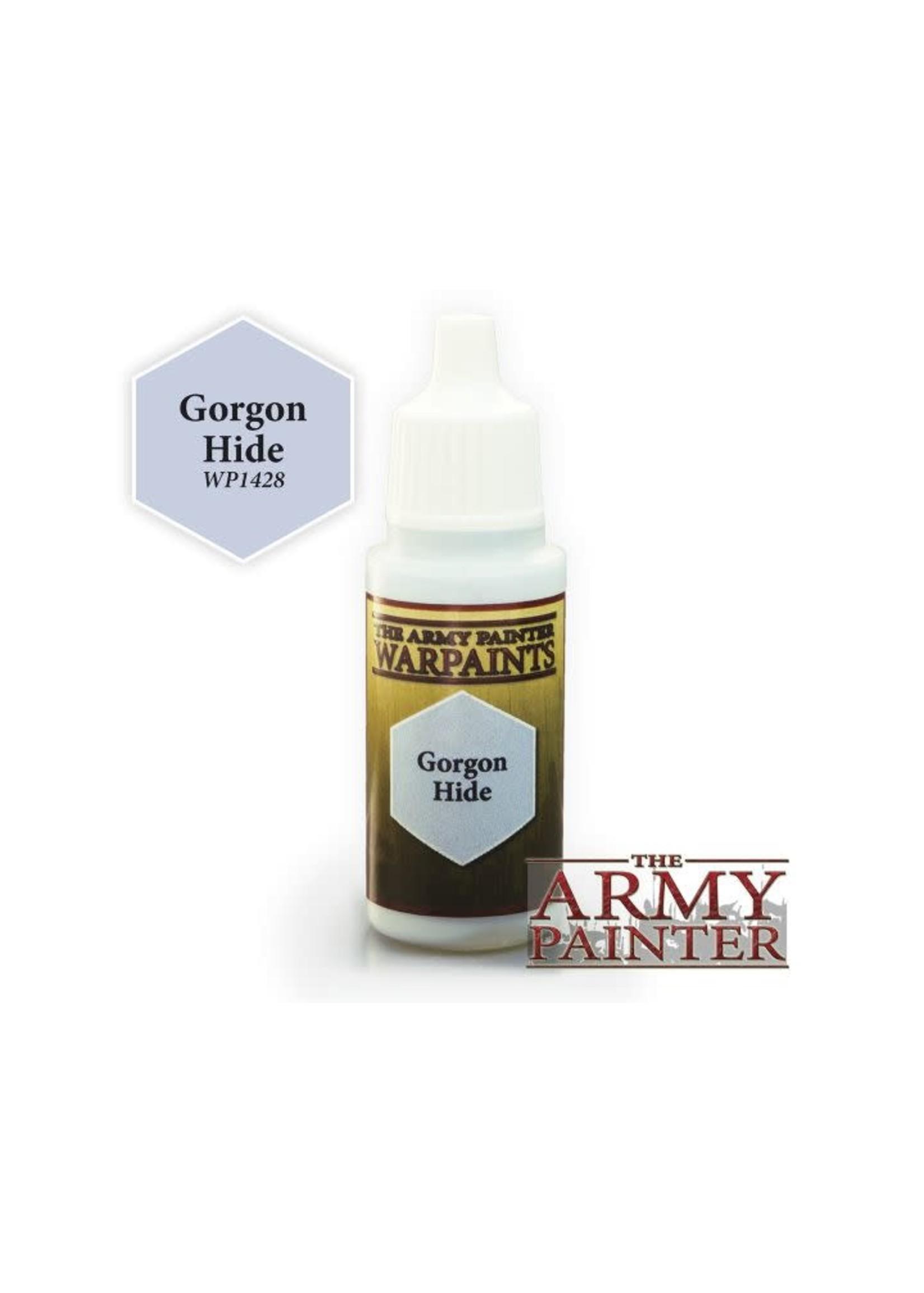 Army Painter Warpaints - Gorgon Hide
