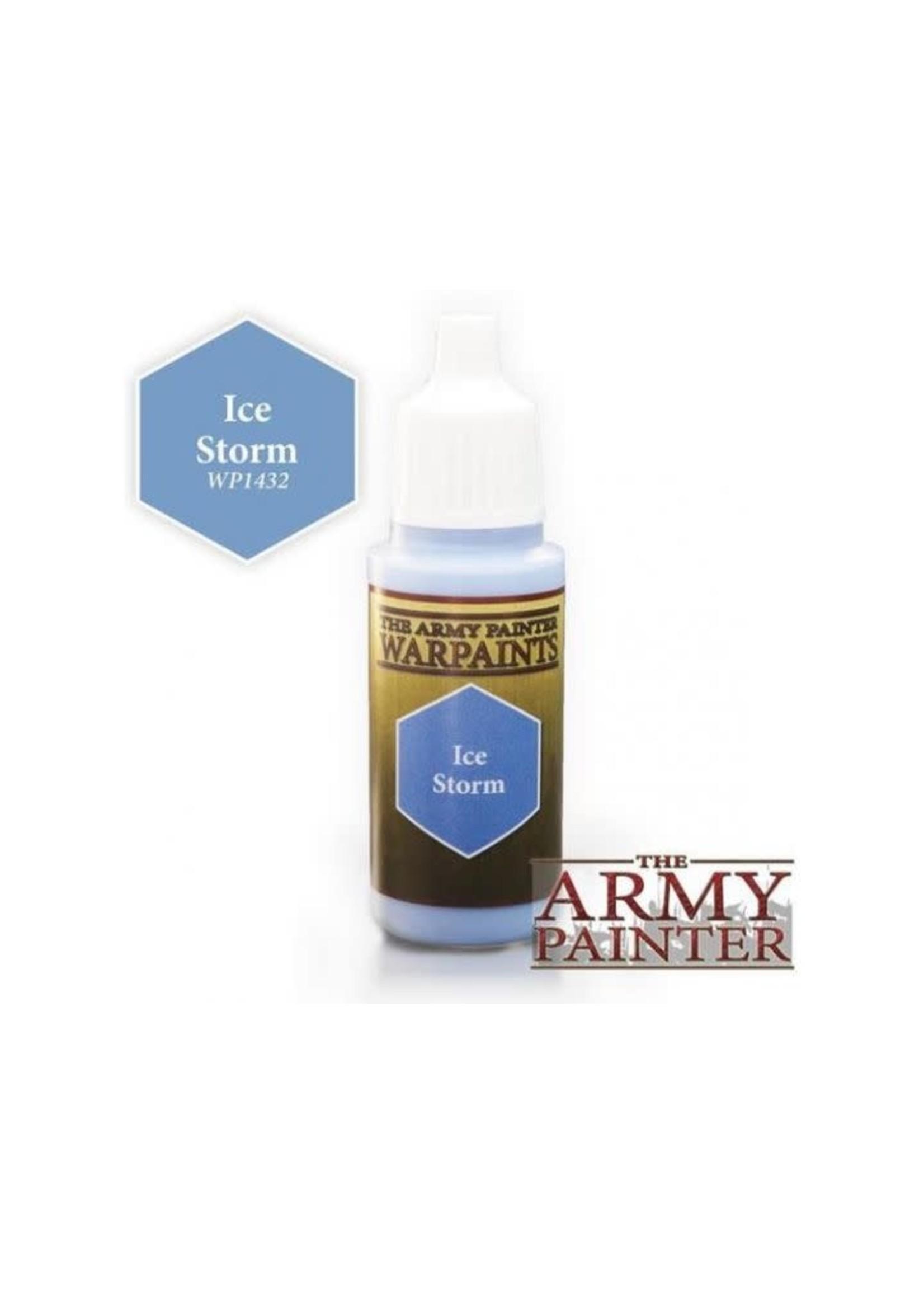 Army Painter Warpaints - Ice Storm