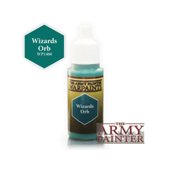 Army Painter Warpaints - Wizards Orb