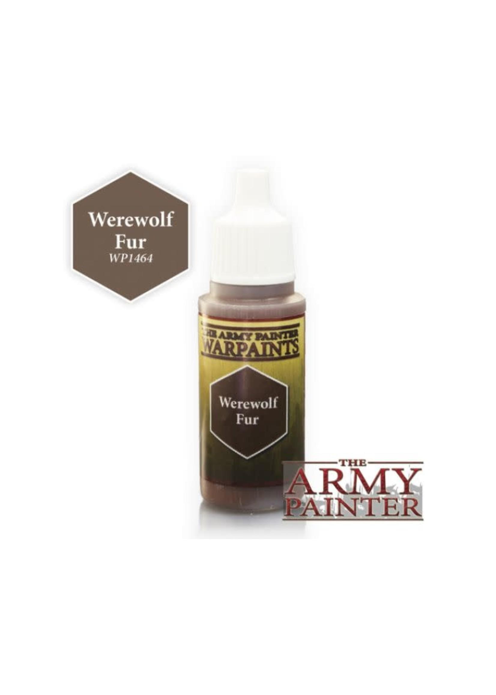 Army Painter Warpaints - Werewolf Fur
