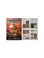 Warhammer Underworlds Beastgrave - Arena Mortis