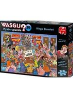Wasgij Mystery 19 - Bingobedrog!