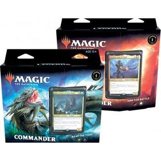 Mtg Commander Legends Commander Deck