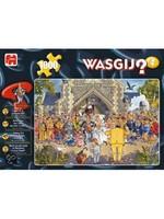 Wasgij Original 4 Retro - Een Dag Om Nooit Te Vergeten! (1000St)