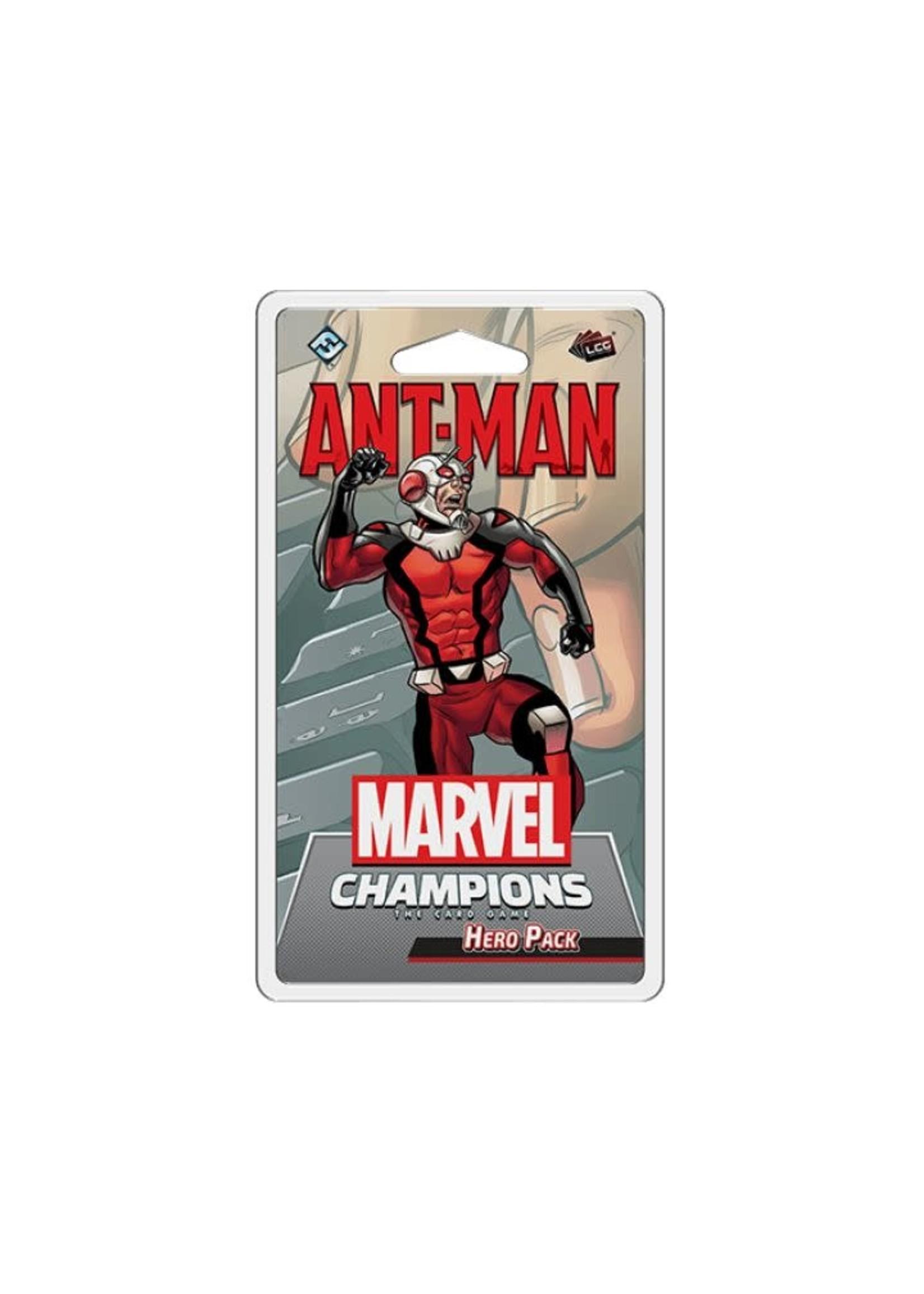 Marvel Lcg Champions Ant-Man Hero Pack
