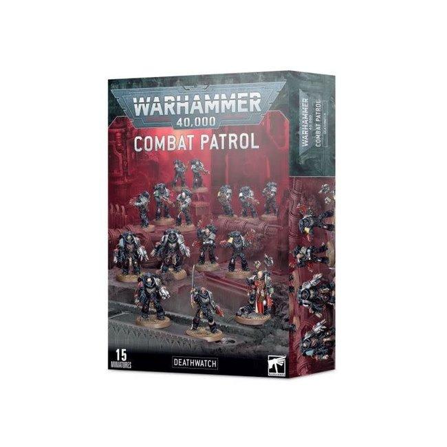 Combat Patrol: Deathwatch