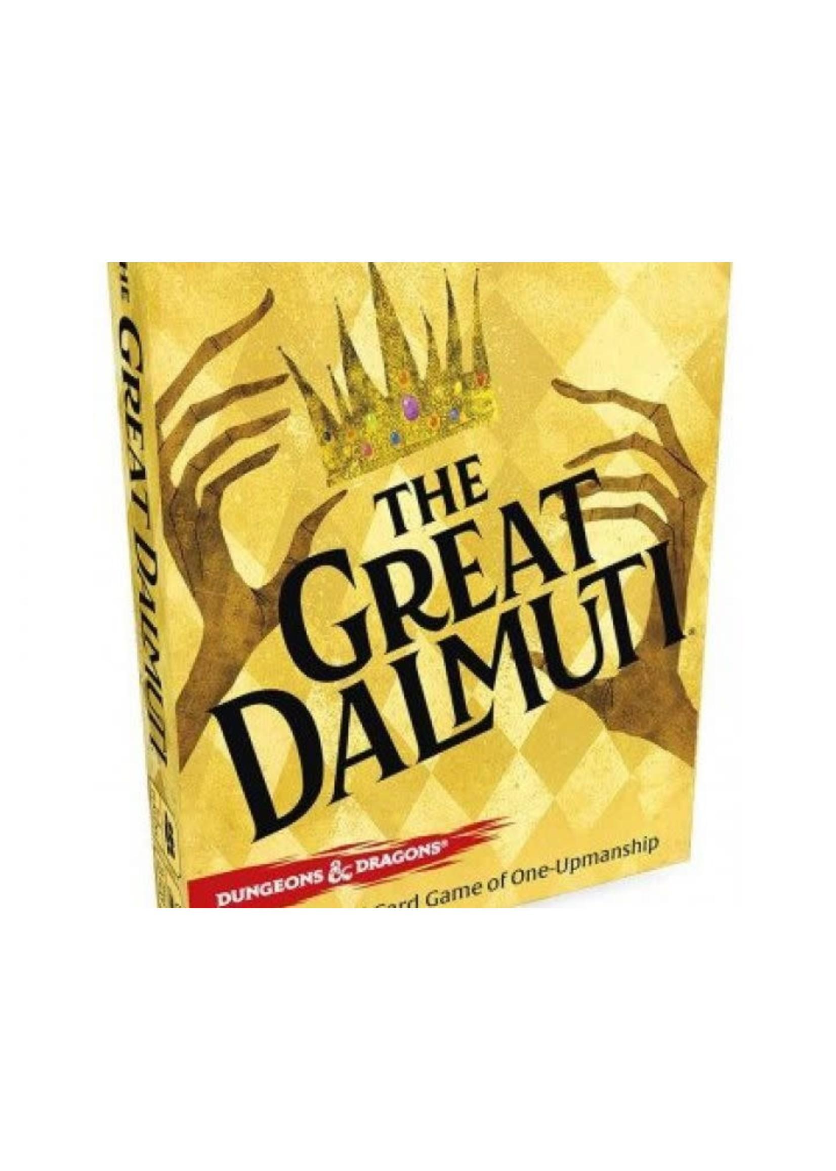 D&D The Great Dalmuti