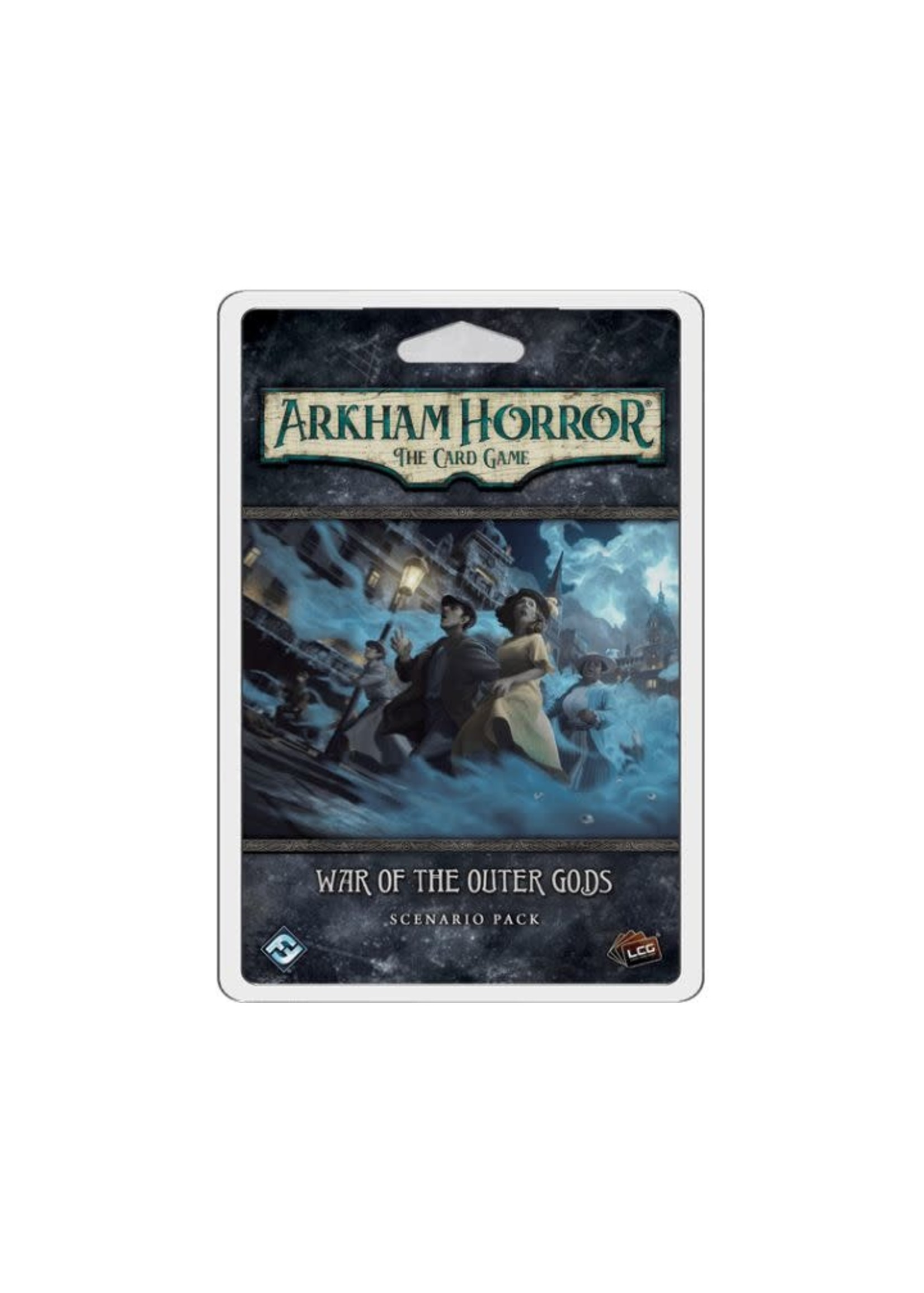 Arkham Horror Lcg War Of The Outer Gods