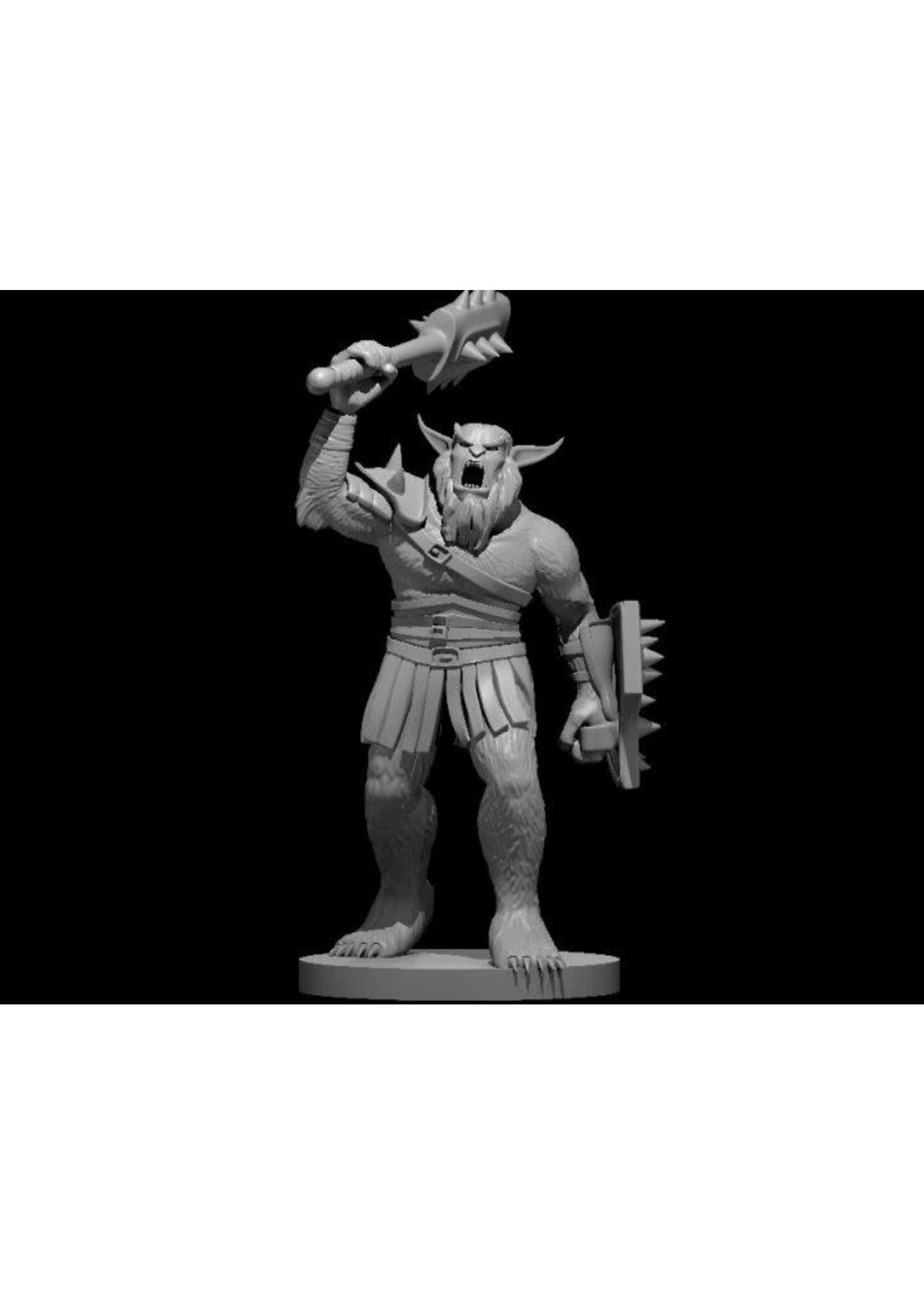 Bugbear Chief (Patreon Mz4250)