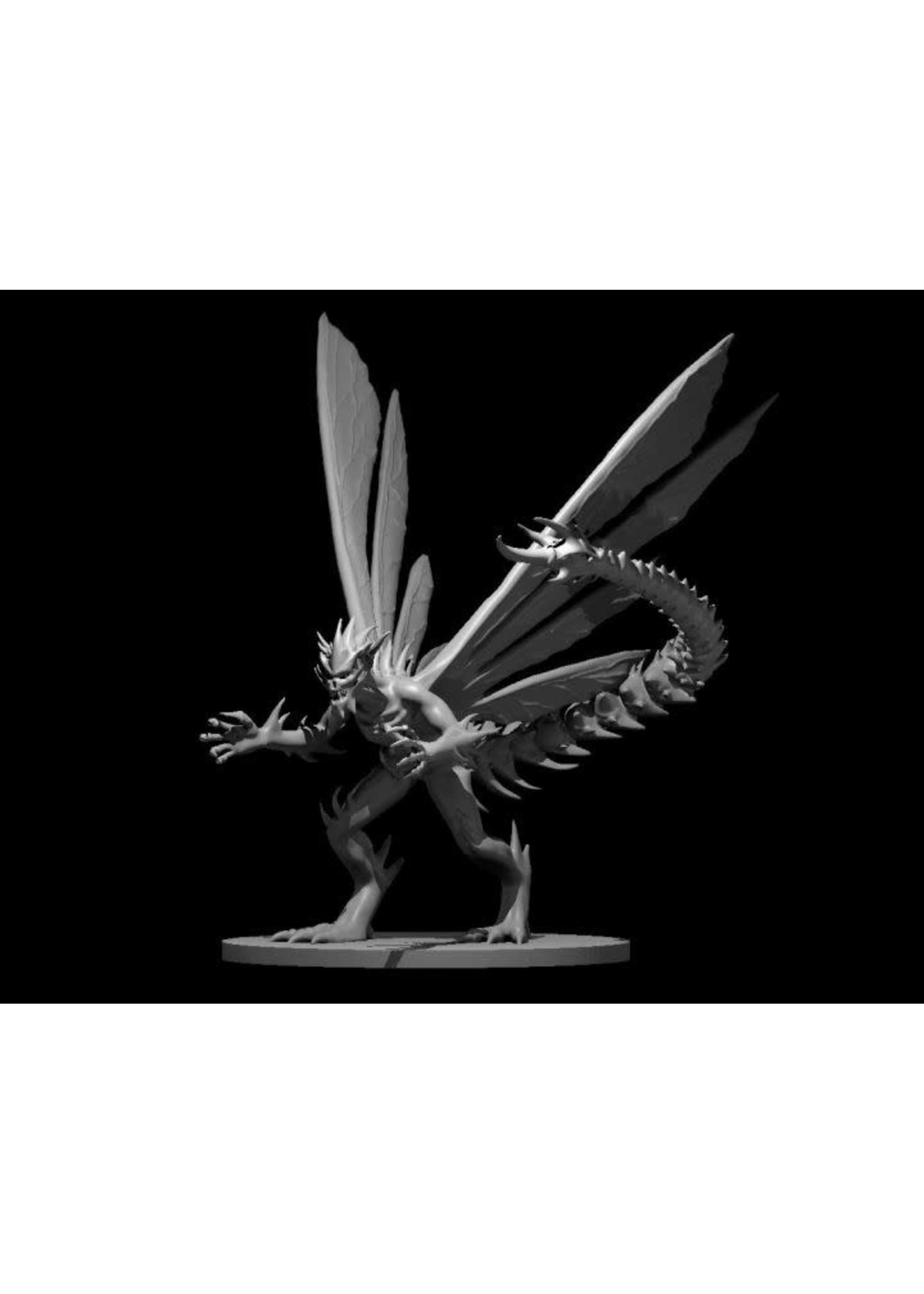 Bone Devil  (Patreon Mz4250)