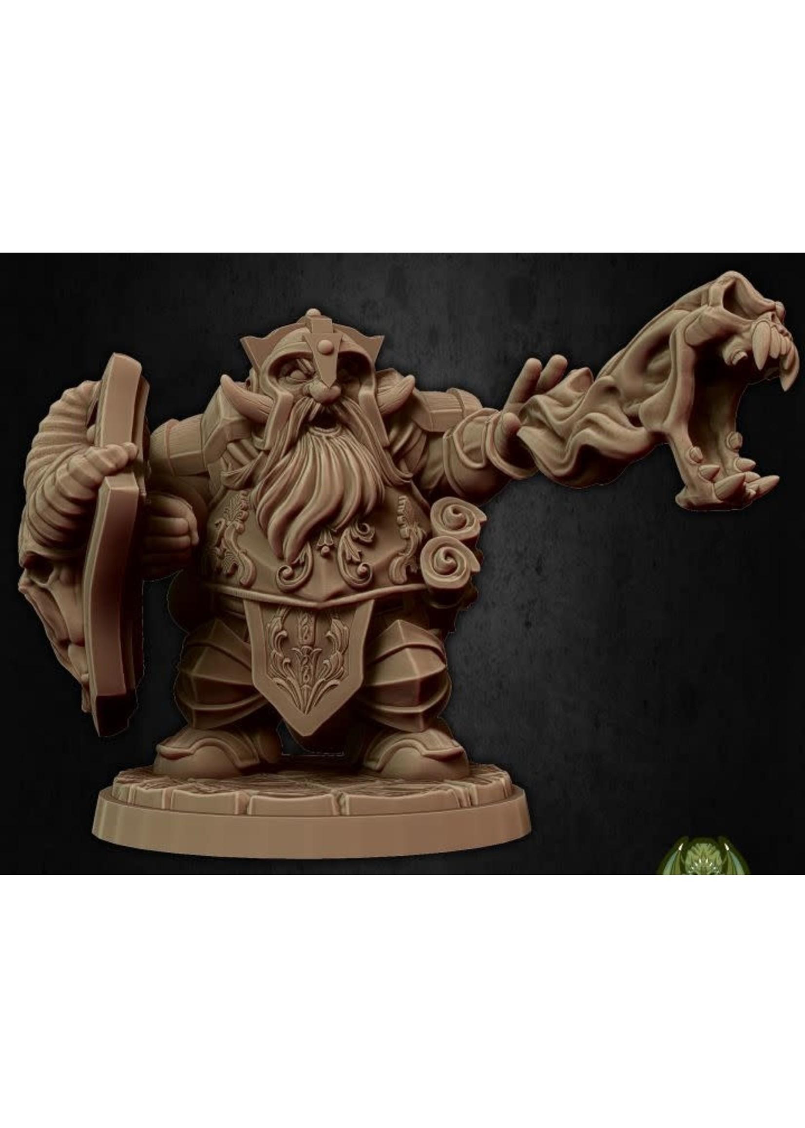 Ordain The Insane (Hold My Dwarf Ks)