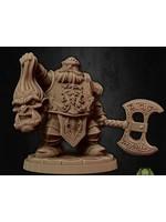 Vognar Cuthroats (Hold My Dwarf Ks)