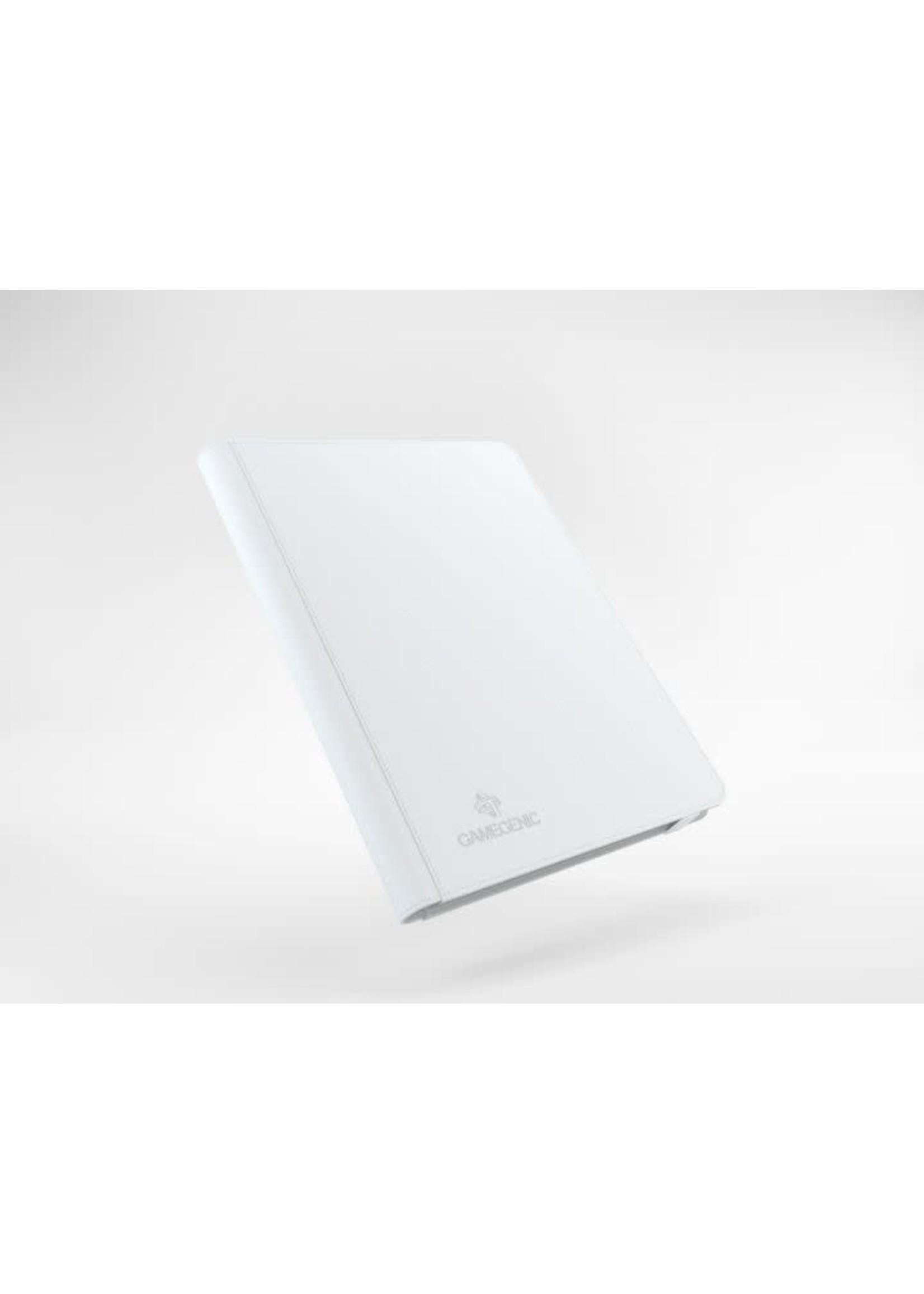 Gamegenic - Prime Album 18-Pocket White