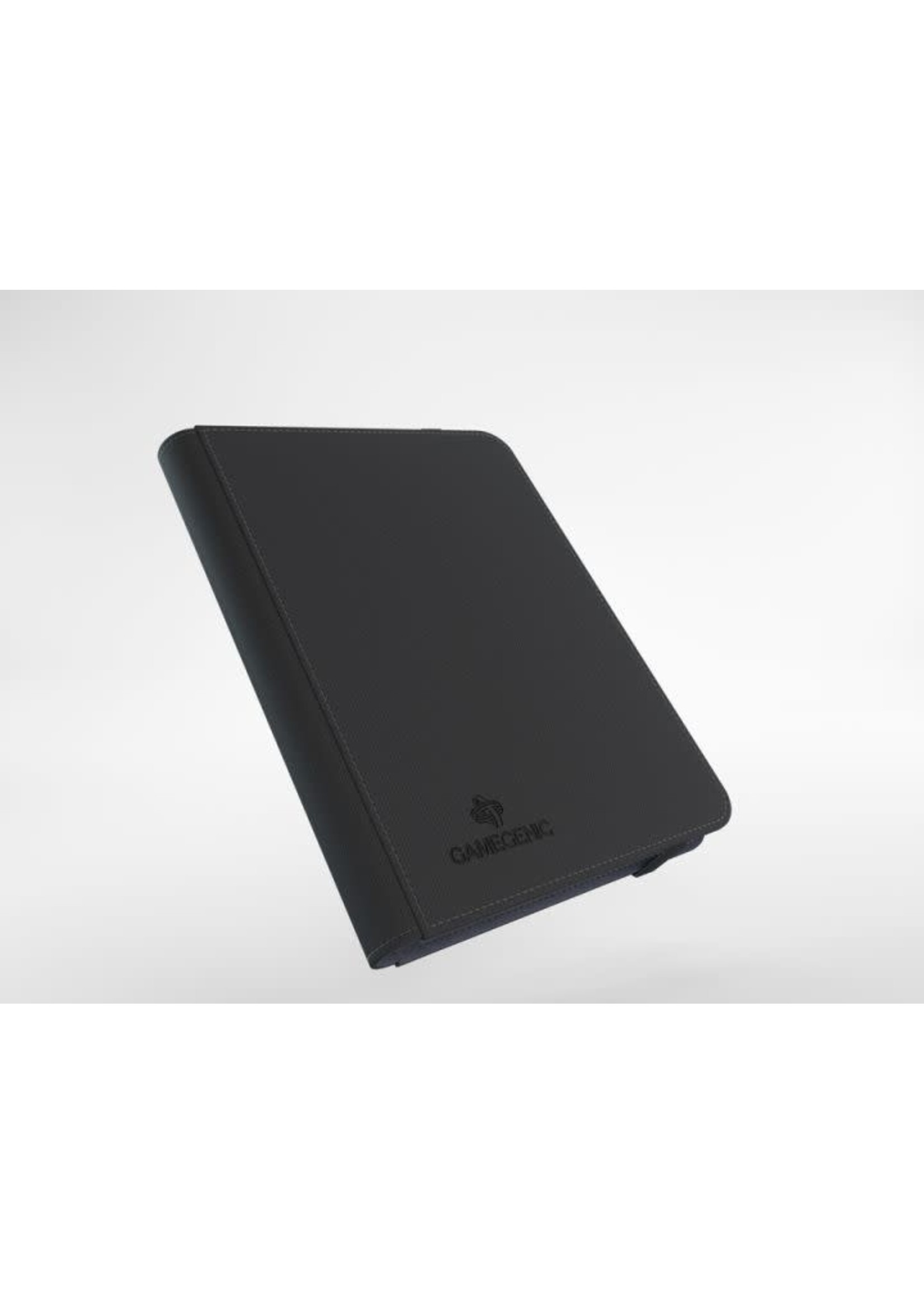 Gamegenic - Prime Album 8-Pocket Black
