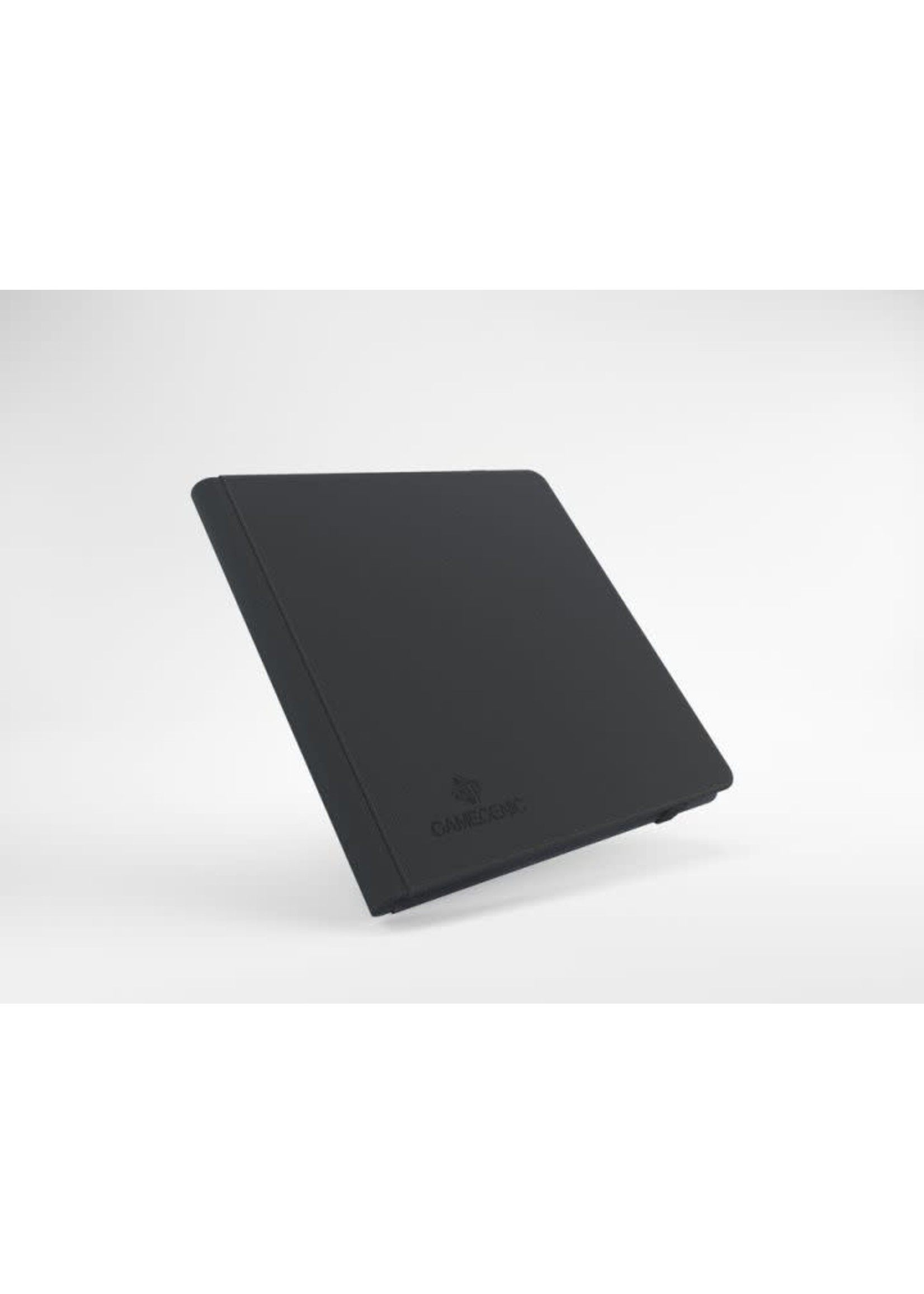 Gamegenic - Prime Album 24-Pocket Black