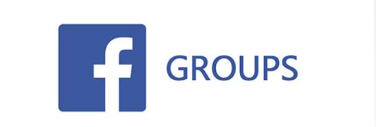 Facebook groepen