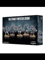 Militarium Tempestus Scions