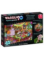 Mystery Wasgij 16 - Verjaardag Verrassing! (1000)