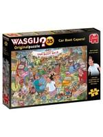 Wasgij Original 35 - Car Boot Capers  (1000)