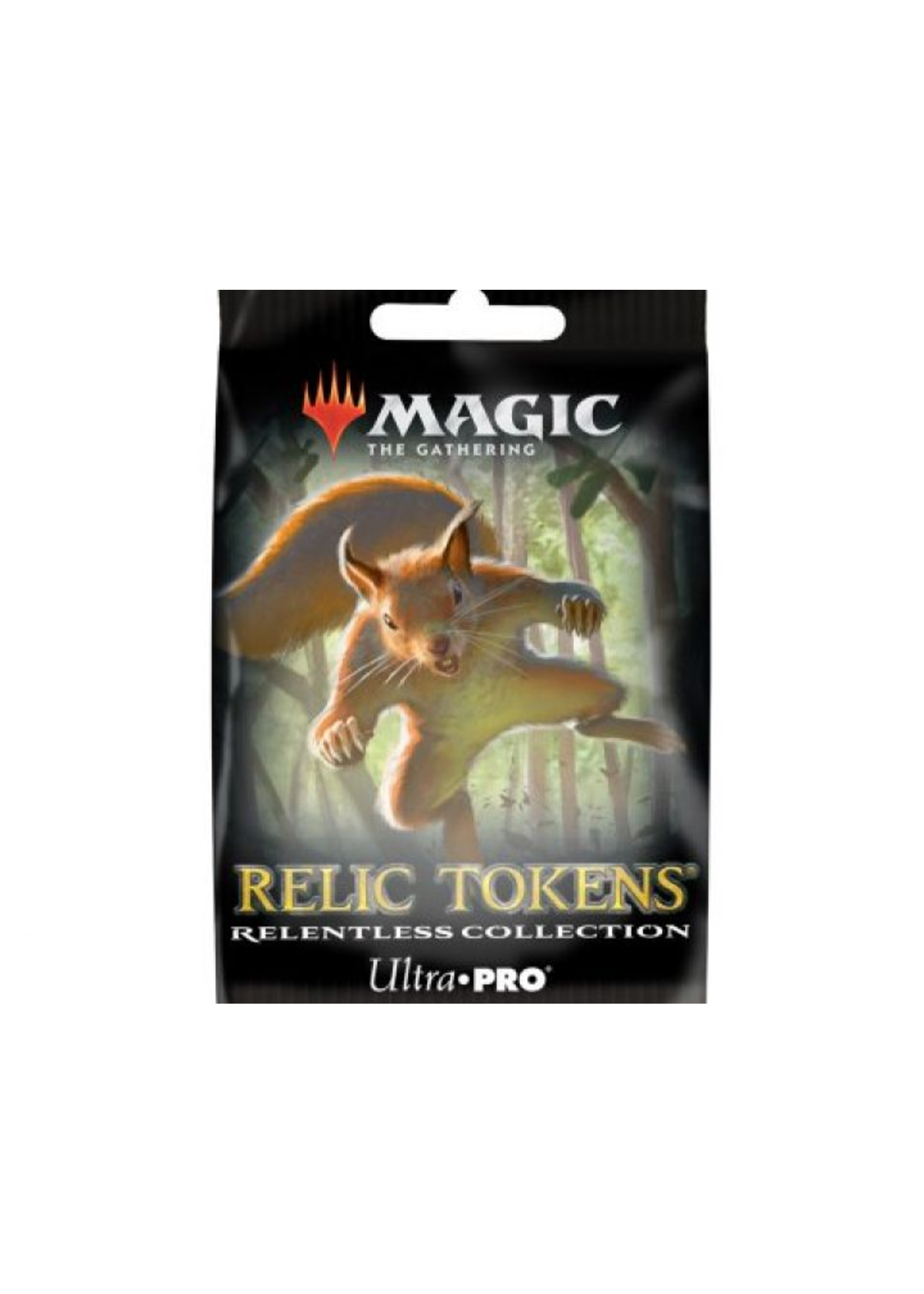 Mtg Relic Tokens Relentless Collection Booster