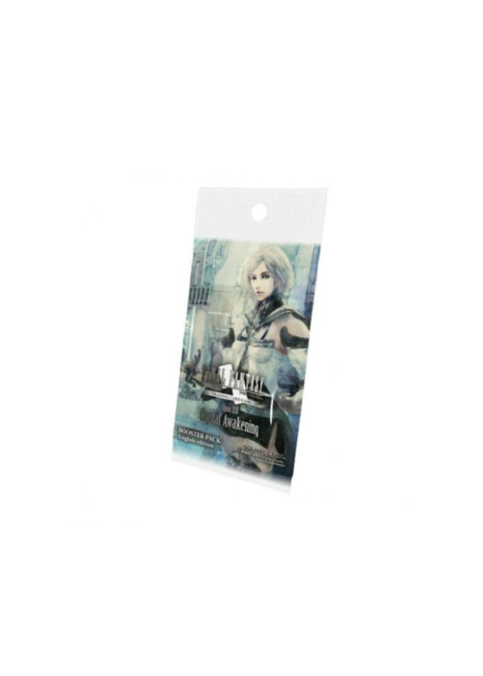 Final Fantasy Opus Xii Crystal Awakening