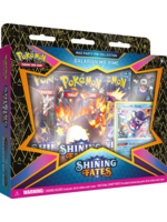 Pokémon Shining Fates Pin Box