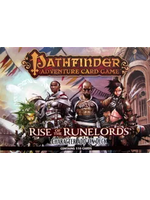 Pathfinder: Rise Of The Runelords Character Add-On Deck