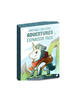 Unstable Unicorns Adventures Exp. Pack