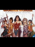Wonder Woman Challenge O/T Amazons