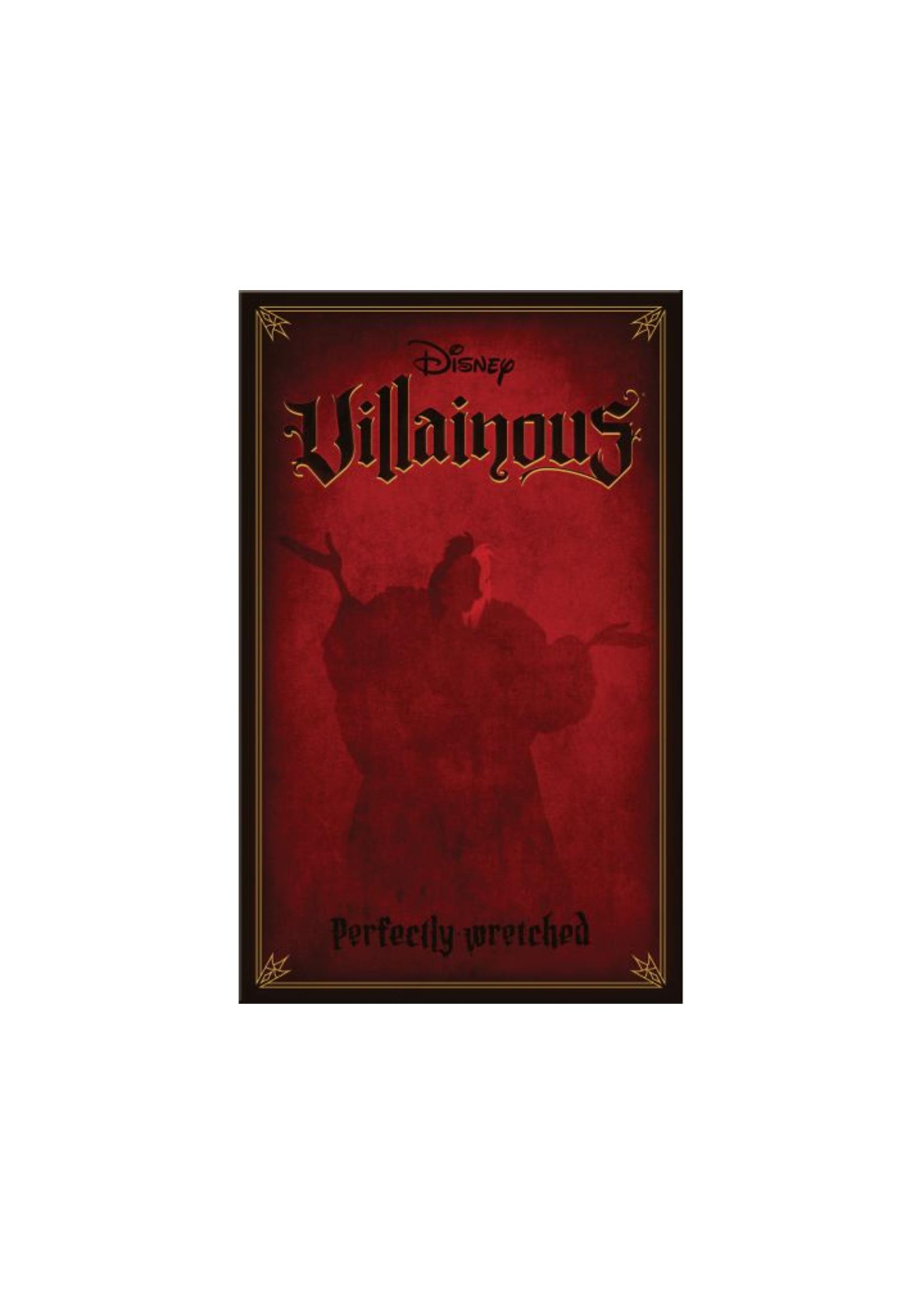 Disney Villainous - Perfectly Wretched (Red Box)
