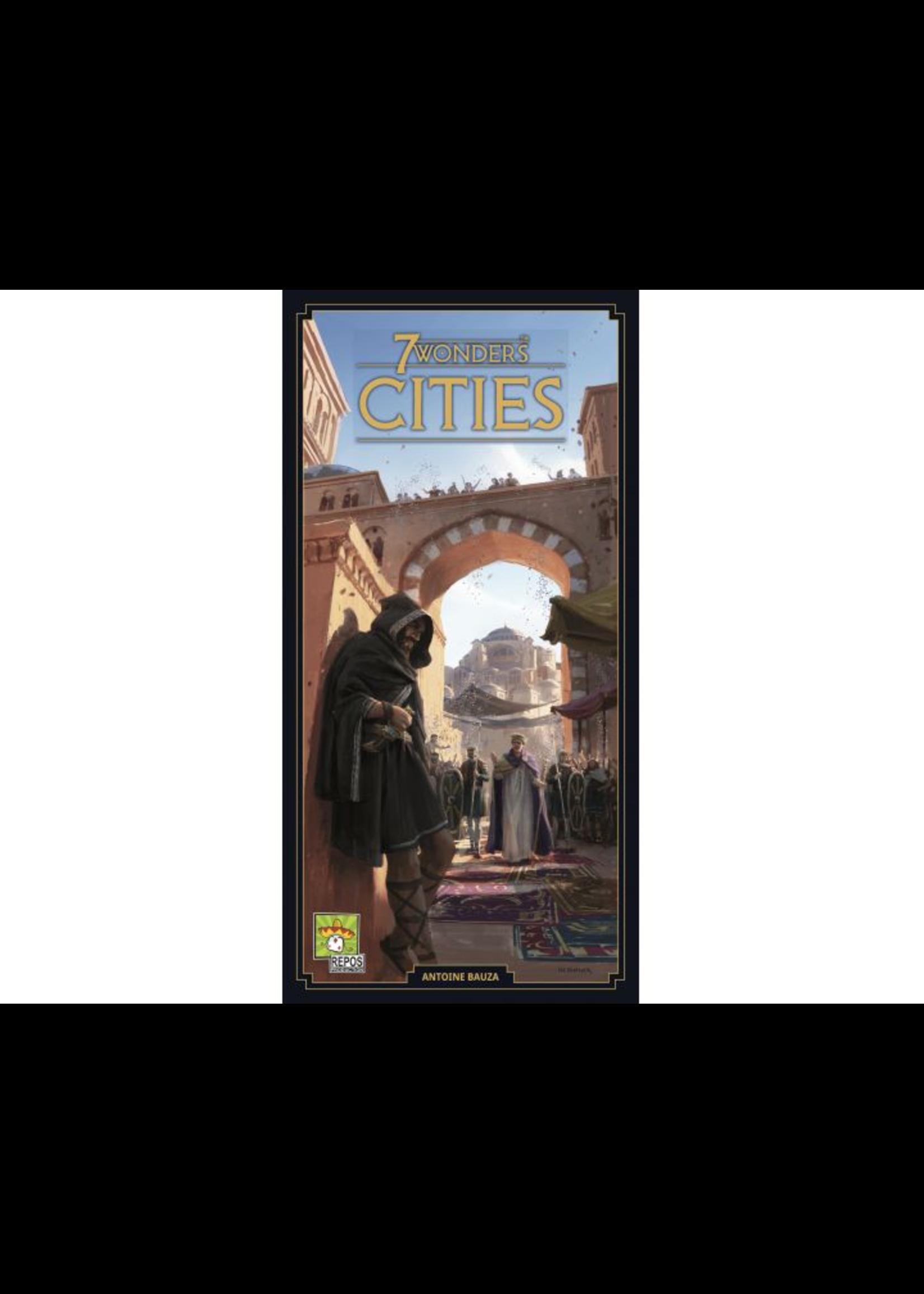 7 Wonders Cities V2