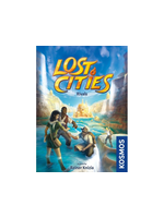 Lost Cities Rivalen