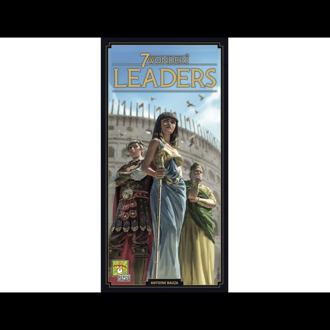 7 Wonders Leaders V2