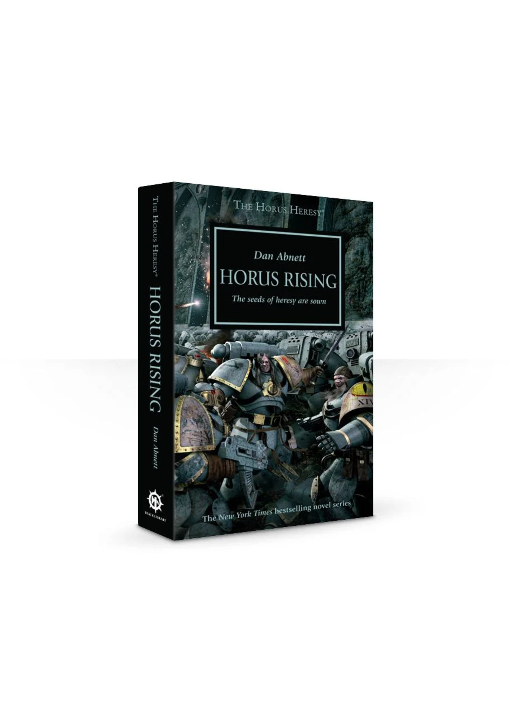 Horus Heresy: Horus Rising (Bl1126)